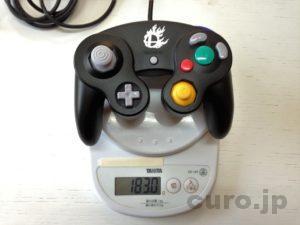 controller-gamecube
