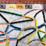 「チケットトゥライド:乗車券」ゲーム大賞総なめの鉄板ボードゲーム