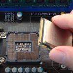 新品のIntel CPUが故障しました~CPUの故障と症状とは、その原因を探る