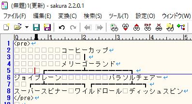 sakura-pre-chart