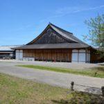 国指定史跡「篠山城跡 大書院」と「大正ロマン館」で浪漫に浸ってきました