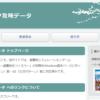 最近、静的なウェブサイト(ホームページ)の利点を見直しているという話