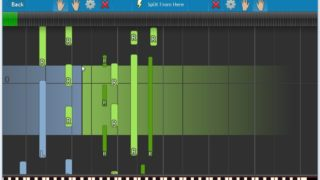Synthesia(シンセシア)の有料版を購入!無料版との比較・MIDIの設定方法と使い方
