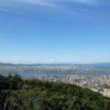 徳島市のシンボル!市街地に隣接する眉山へ阿波おどり会館「眉山ロープウェイ」で登ってきました!