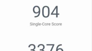 HUAWEI P10 Lite [2017]のベンチマークをチェック!メモリはDDR3?DDR4?