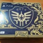 ※はぐれメタルは罠※予約していた「PlayStation4 ドラゴンクエスト ロト エディション」が到着しました!早速開封!