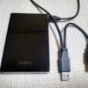 ノートパソコンを廃棄する前に内蔵ハードディスクは取っておこう!ハードディスクケースを使えば再利用可能!