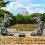 「姫路城」の謎スポットを巡ろう!ちょっと怖いけど謎が気になる姫路城!