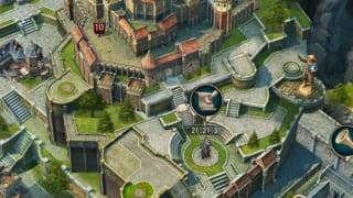 スマフォゲーム「オーシャン&エンパイア: Oceans & Empires」をやってみたら大航海時代っぽくておもしろい