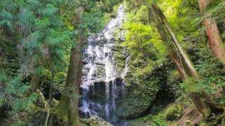 「飛龍の滝」へ…!NHK大河ドラマ『軍師官兵衛』のオープニング・タイトルバック!