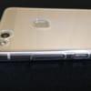 スマフォ(HUAWEI P10 Lite)にTPUソフトケースをつけてみた!使い心地や発熱などをチェック!