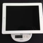 iPad Proを買ったので使わなくなったiPad3を兄に売ることにしました…初iPadを使いこなせるのかな?