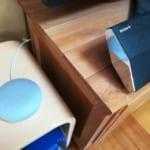 Google Play Music + Google Home Mini + Bluetoothスピーカー(サウンドバー)を試してみた