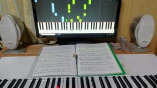 カシオの光ナビゲーションキーボード LK-228とSynthesia(シンセシア)で簡単にピアノ練習!ピアノ初心者も両手でお手軽チャレンジ!